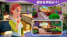 ギャラリー: 数字で色塗り&ホームデコレーションゲーム (Gallery)のおすすめ画像4