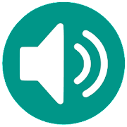 Wear Speaker for Wear OS (Android Wear)  Icon