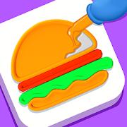 Color Dropper: Paint Picker 3D