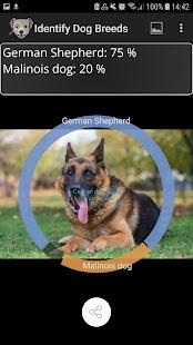 Identify Dog Breeds 45 Screenshots 2