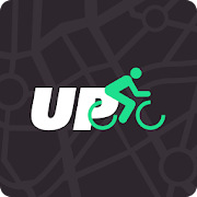 Upbike: Bike computer & Biking tracker for cycling
