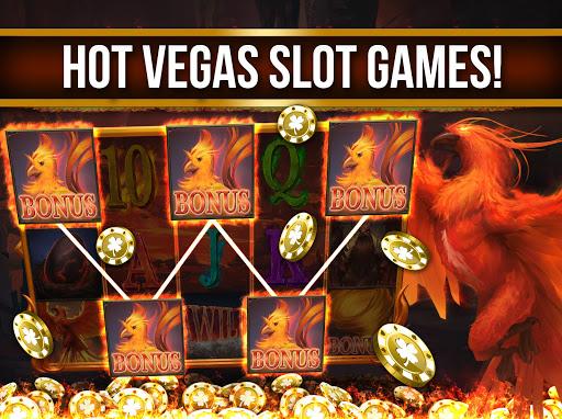 Slots: Hot Vegas Slot Machines Casino & Free Games Apkfinish screenshots 8