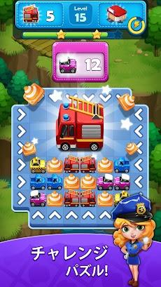 Traffic Jam Car Puzzle Legend Match 3 Puzzle Gameのおすすめ画像3