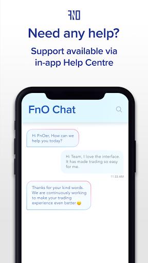 FnO PLAY - Options Trading Made Easy! Apkfinish screenshots 6