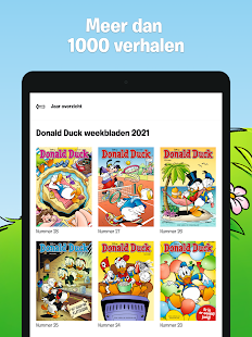 Image For Donald Duck Versi 1.1.0 16