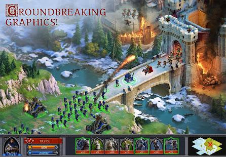 Throne: Kingdom at War 5.1.3.714 Screenshots 5