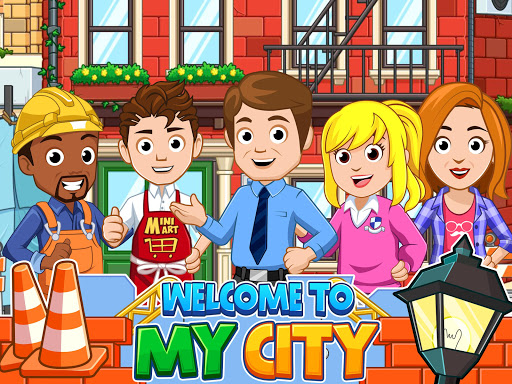 My City : Home 2.5.3 screenshots 7