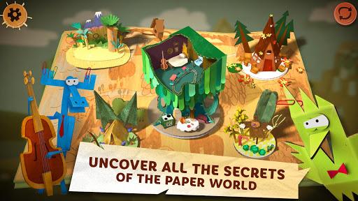 Paper Tales Free 1.201207 Screenshots 6