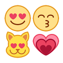 Emoji Fonts for FlipFont 4