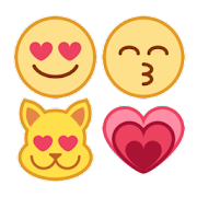 Emoji Fonts for FlipFont 4 For PC (Windows & MAC)