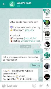 Plus Messenger Mod Apk (Telegram Plus/Lite) 7