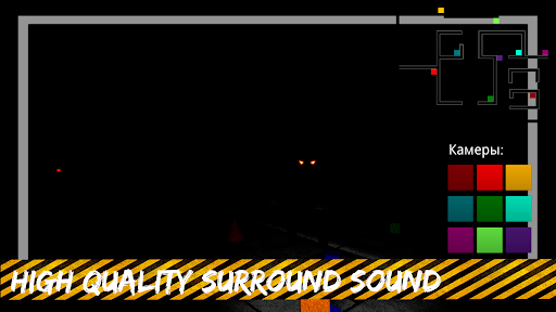 InsaneToys - Survival Horror Game Demo apkpoly screenshots 2