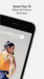 Le Sweat TV