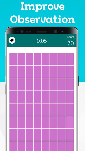 Brain Games -  Logical IQ Test & Math Puzzle Games 1.9 screenshots 4