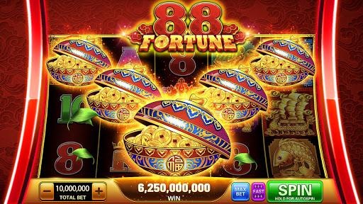 Cash Hoard Slots!Real Free Vegas Casino Slots Game  screenshots 1