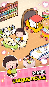 Animal Doll Shop MOD APK (Free Shopping) Download 2