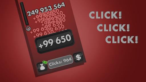Endless clicker screenshots 1
