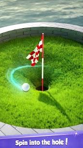 لعبة Golf Rival 1