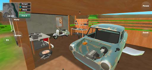 PickUP Simulator 1.0.21 screenshots 4