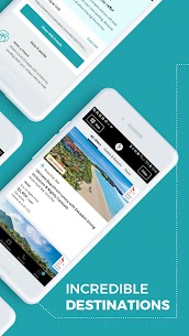 Luxury Escapes – Best Deals on Hotels & Resorts 4.18.0 Mod + Data (APK) Full 2