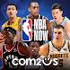 NBA NOW:モバイルバスケットボールゲーム - Androidアプリ