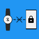 RadiusLocker: Secure your phone when it leaves you