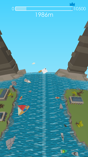 Stone Skimming 3.3 screenshots 1