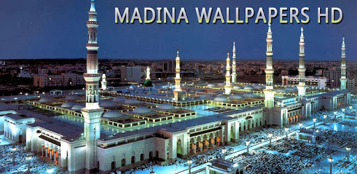 Madina Live Wallpaper Hd With Rain Sound Effects Apps On Google Play