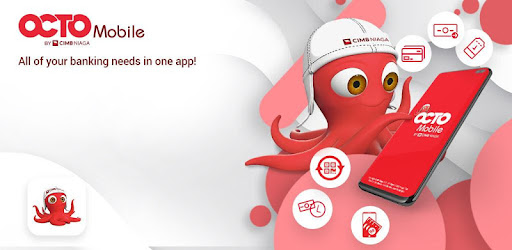 Octo Mobile By Cimb Niaga Apps On Google Play