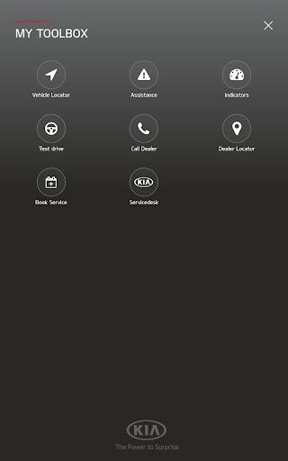 MyKia screenshots 9