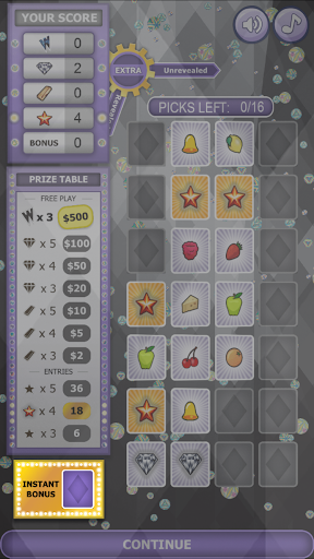 Wild Time by Michigan Lottery  screenshots 2