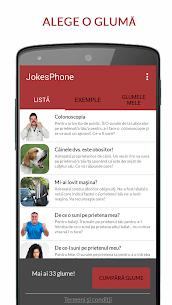 Jokesphone – Glume Telefonice 1
