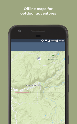 Mapbox Demo 9.3.1 Screenshots 5