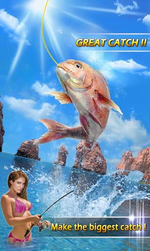 Fishing Mania 3D 1.8 screenshots 2