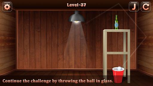 Glass Pong 1.06 screenshots 4