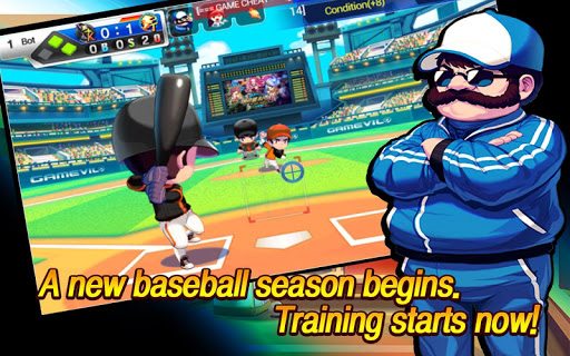Baseball Superstarsu00ae 2013 1.2.7 Screenshots 2