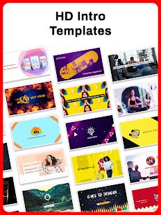 Intro Maker, Outro Maker, Intro Templates 32.0 Screenshots 17