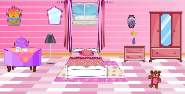 My room - Girls Games 13.7.64 screenshots 1