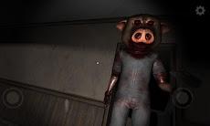 Escape From Creepy Pig Houseのおすすめ画像2