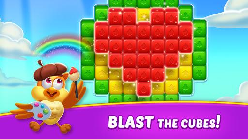 Cube Blast Adventure 1.02.5052 screenshots 7