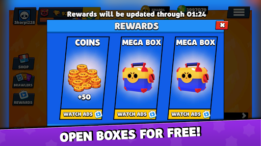 Box Simulator for Brawl Stars 1.14 screenshots 8