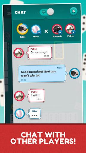 Dominos Online Jogatina: Dominoes Game Free  screenshots 6