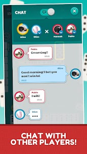 Dominos Online Jogatina: Dominoes Game Free 6