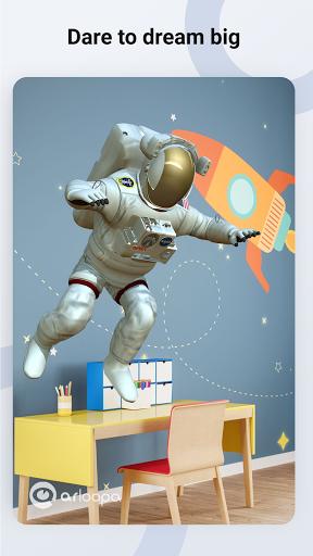 ARLOOPA: Augmented Reality 3D AR Camera, Magic App 3.5.0 Screenshots 12