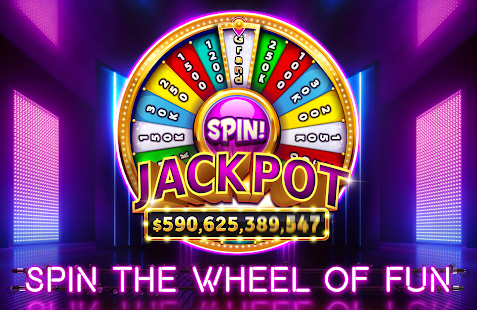 House of Fun: Play Casino Slots  screenshots 3