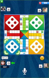 Ludo Party - Classic Dice Board Game 2021 screenshots 17