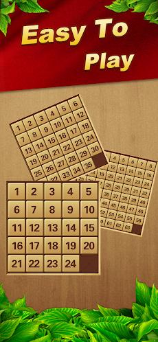 ナンバーパズル - 数字パズルゲーム 人気のおすすめ画像4