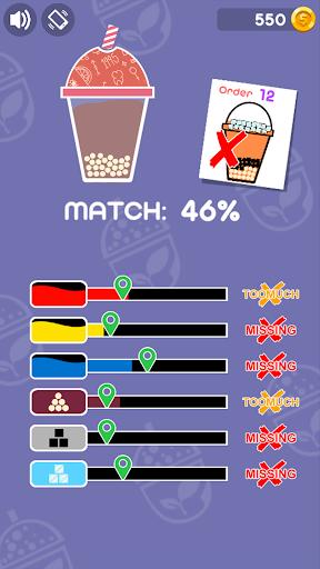Bubble Tea - Color Mixer apkdebit screenshots 3