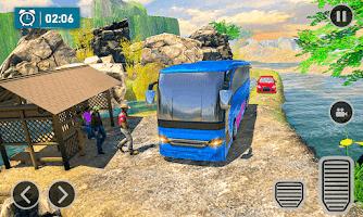 Ultimate Passenger Bus Driving Simulator 2021