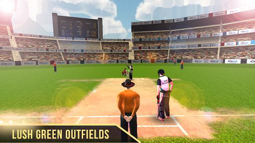 T20 World Cup cricket 2021: World Champions 3D 4.0 screenshots 2